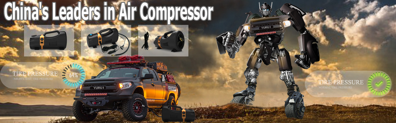 Vehicle Air Compressors